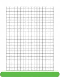 Uses for Graph Paper