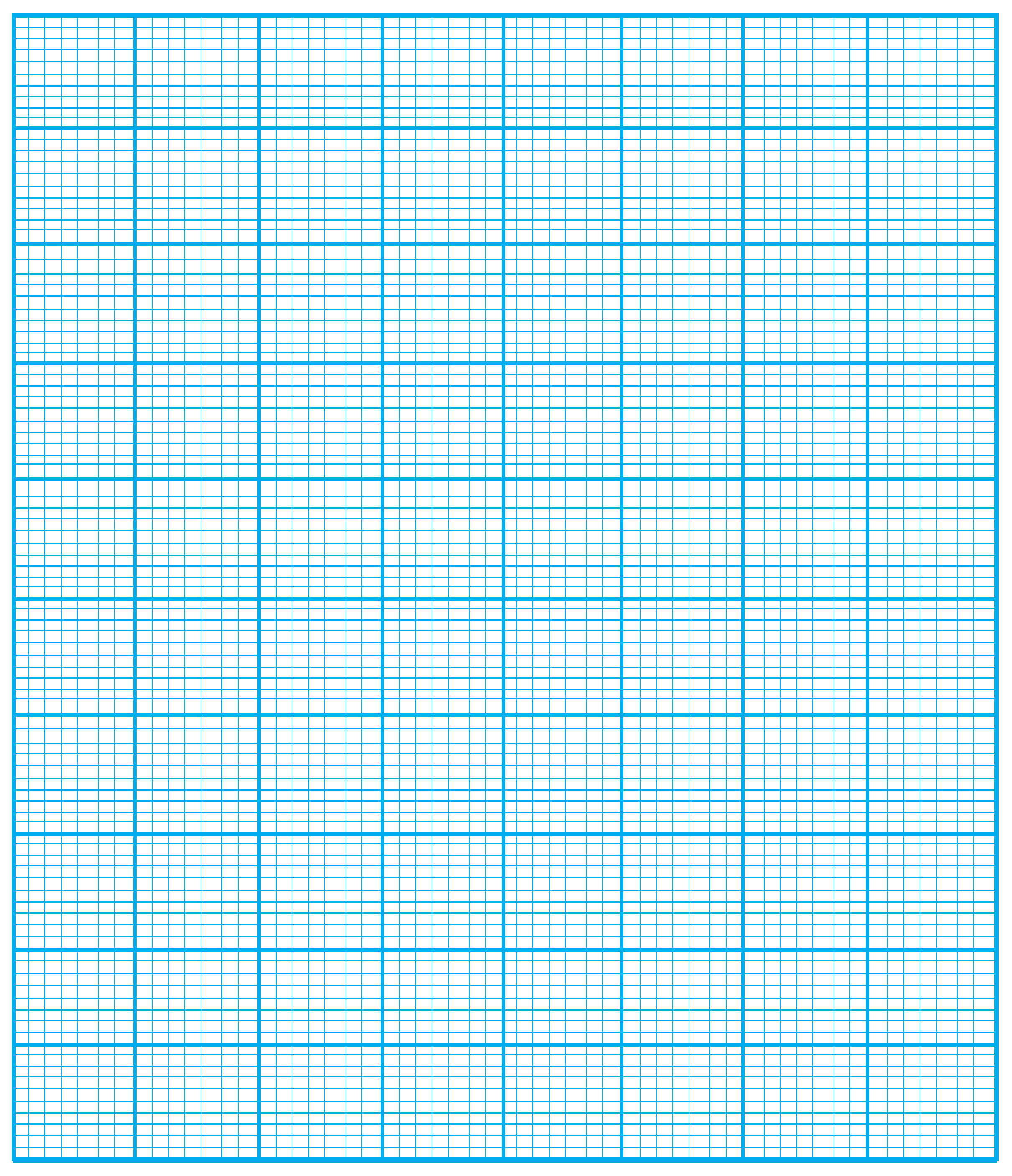 graphic about Printable Fill Ins called Absolutely free Printable Fill within just Graph Paper On the web Graph Paper